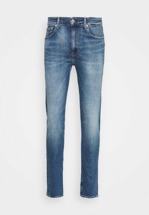 SKINNY - Jeans Skinny Fit - denim medium