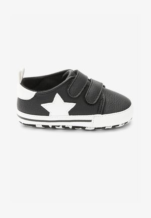 STAR PRAM - Touch-strap shoes - black