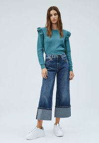 Pepe Jeans - DAISY - Sweter - wave - 1