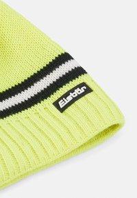 Eisbär - MOUNTAIN - Mütze - yellow - 3