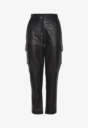 DRMIA - Trousers - black