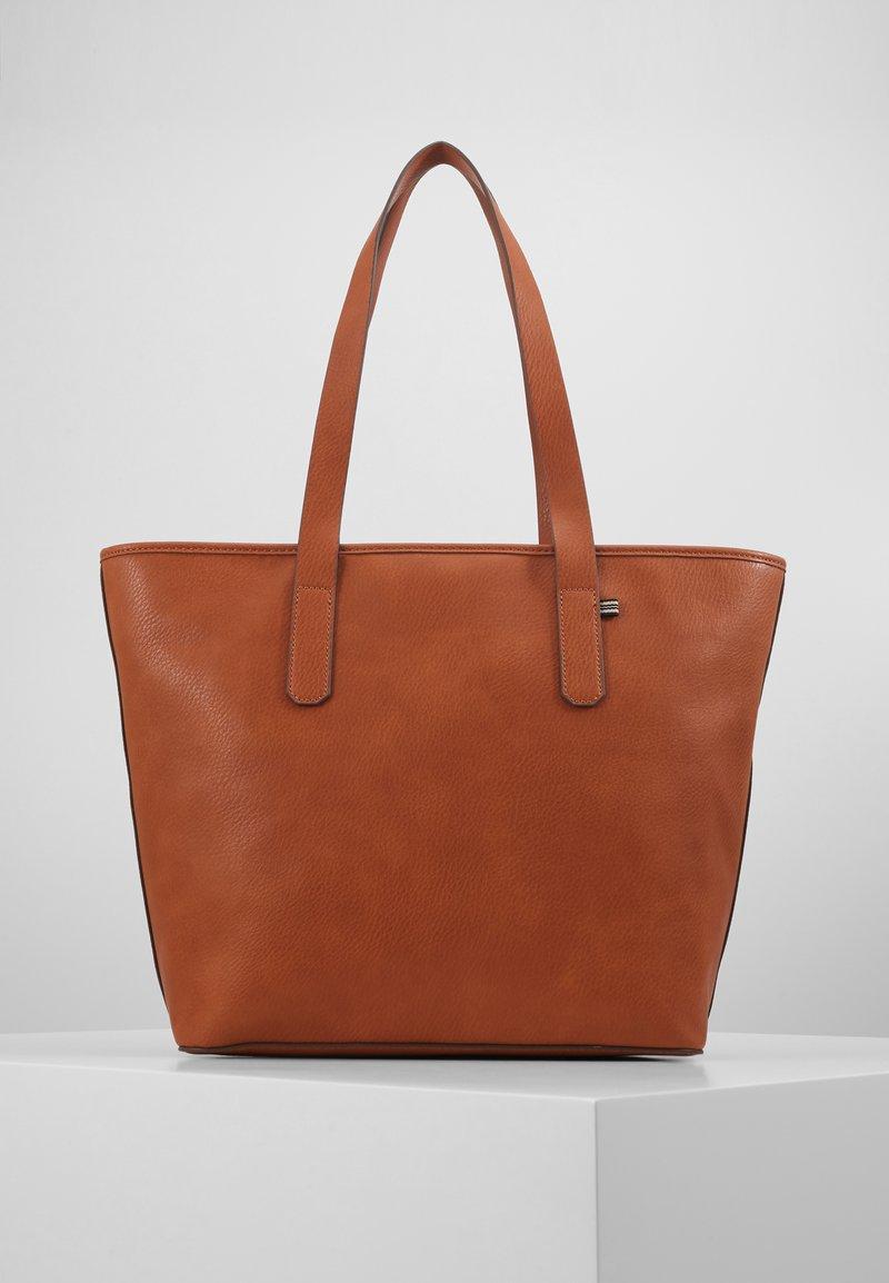 Esprit - Handbag - rust brown