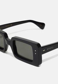 Gucci - Sunglasses - black - 3