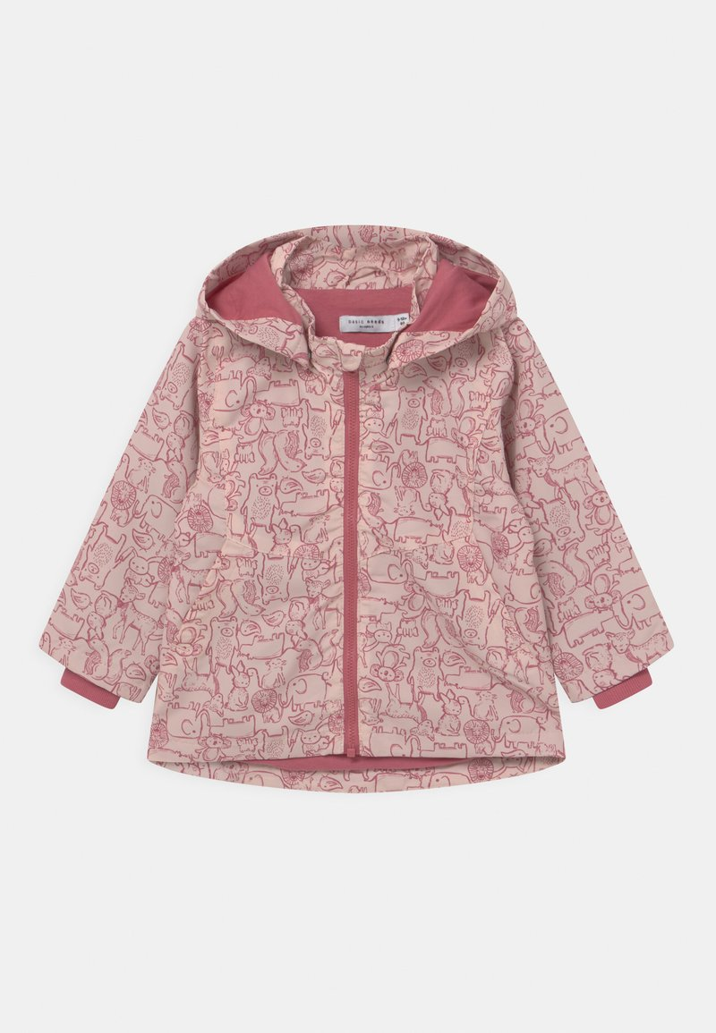 Name it - NBFMAXI FRIENDS - Light jacket - peach whip