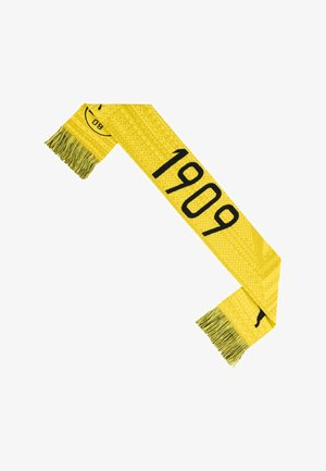 Scarf - cyber yellow-black