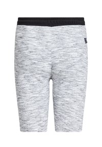 WE Fashion - SALTY DOG - Tracksuit bottoms - grey - 4