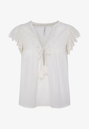 ELIF - Blouse - white