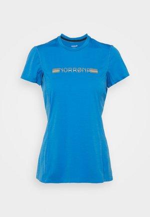 BITIHORN TECH - T-shirt print - campanula