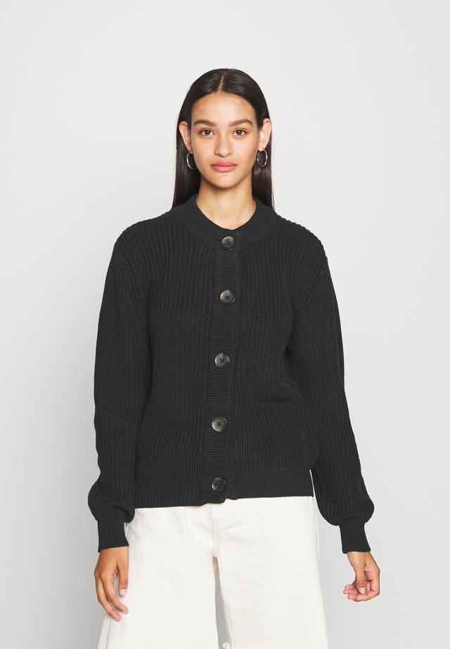 AFFIE  - Vest - black