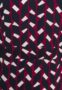 MAX&Co. - NARCISO - Vapaa-ajan mekko - burgundy - 6