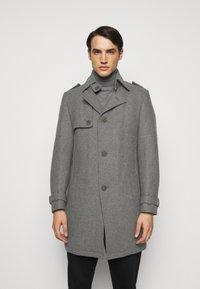 DRYKORN - SKOPJE - Short coat - grey - 0