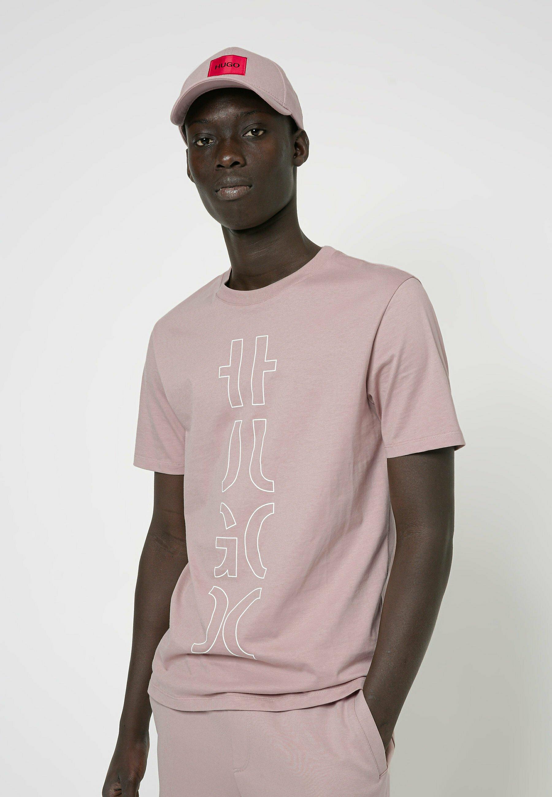Men DARLON - Print T-shirt