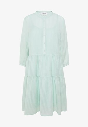 CATHRINE DRESS - Day dress - jade green