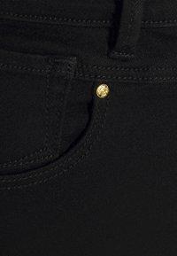 ONLY - ONLCHRISSY PENCIL SKIRT  - Minisukně - black - 6