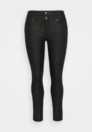 CARRISSI LIFE - Kalhoty - black