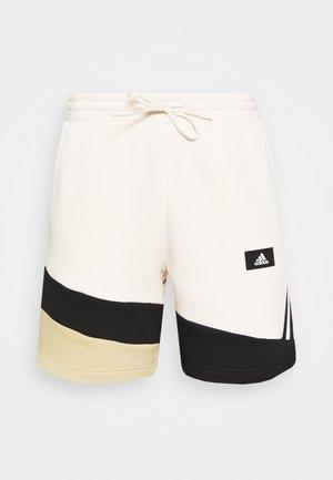 Short de sport - white