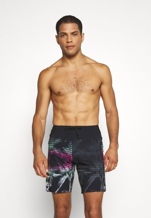 BAH AIRLITE - Swimming shorts - night