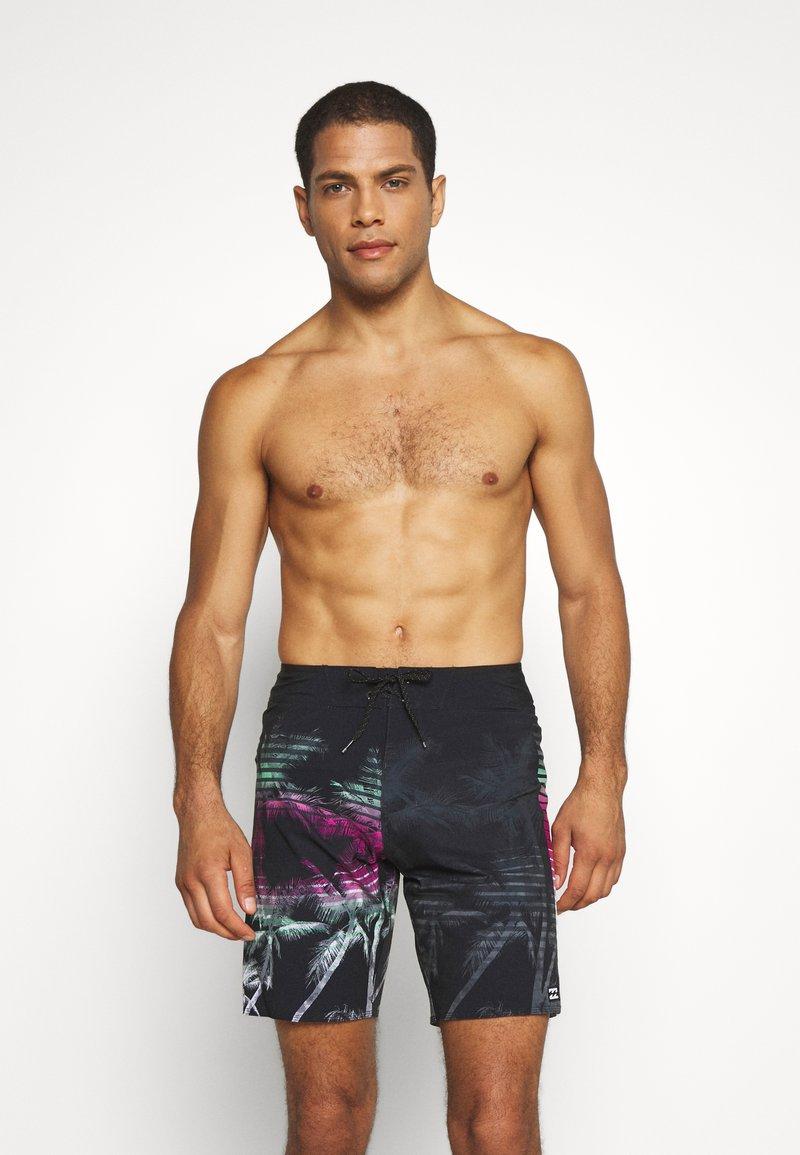 Billabong - BAH AIRLITE - Swimming shorts - night