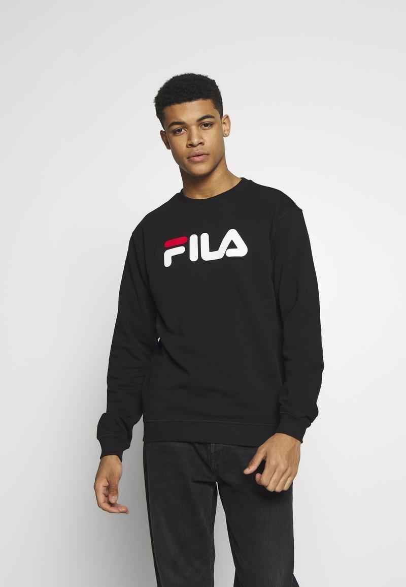 Fila - PURE - Collegepaita - black