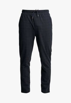 SIMON - Trousers - navy