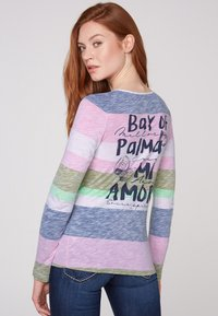 Soccx - Long sleeved top - multi color - 2