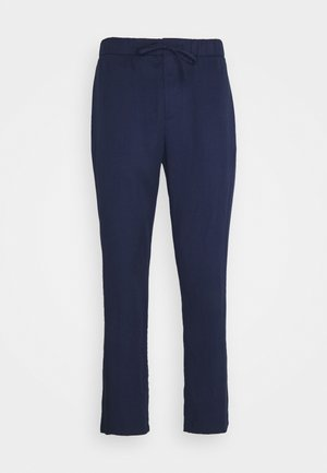 SPORT - Trousers - dark blue