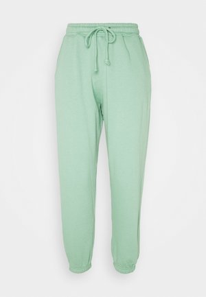 BASIC - Joggebukse - green