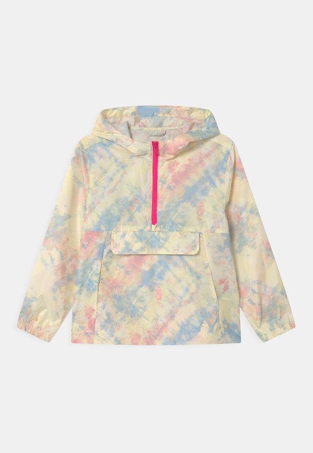 GIRL - Waterproof jacket - multi-coloured