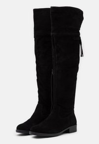 Tamaris - BOOTS - Over-the-knee boots - black - 2