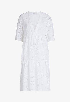 MIT MUSTER - Robe d'été - bright white