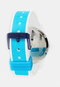 Lacoste - WATCH KIDS - Watch - weiss/blau - 1