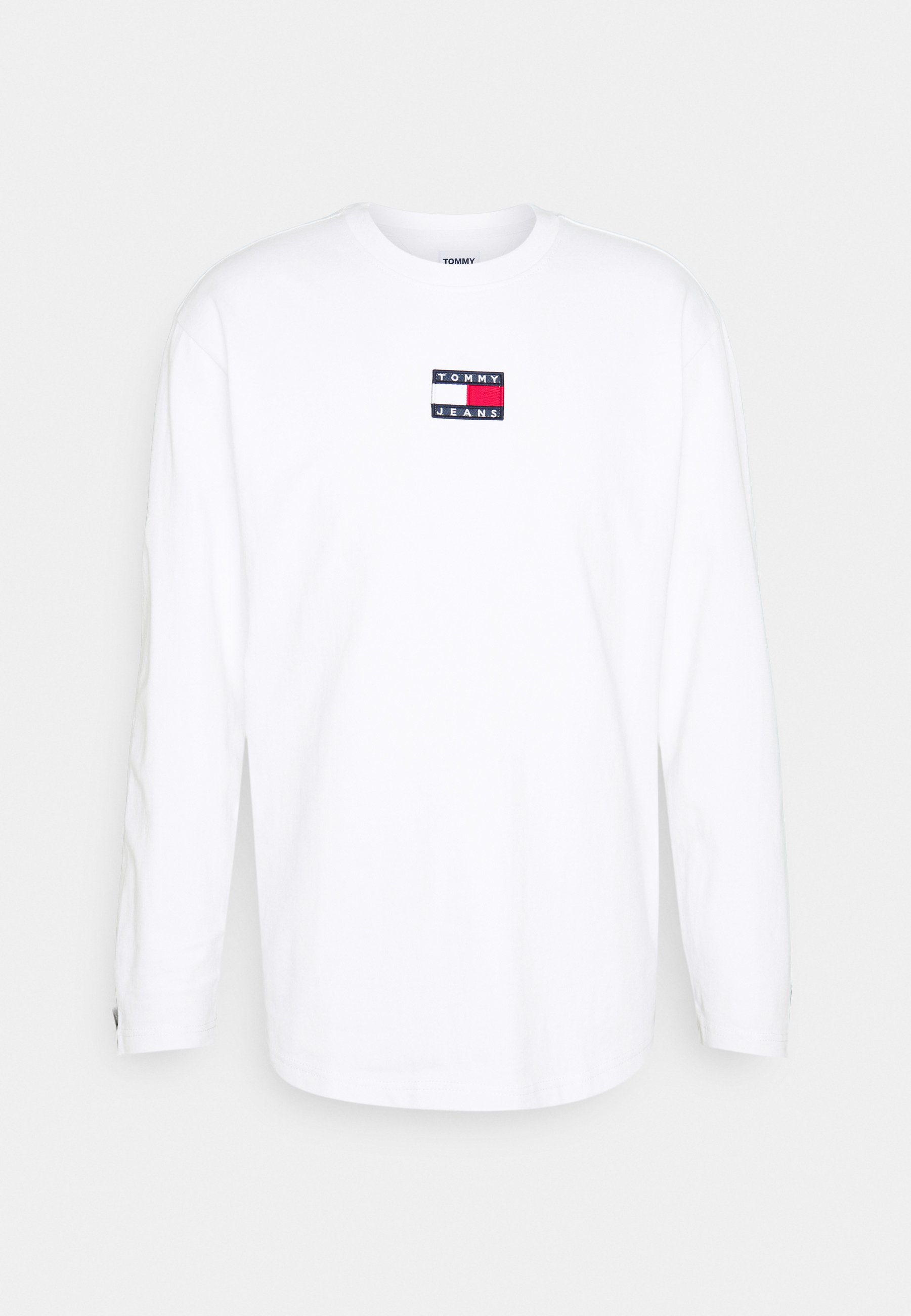 Uomo BADGE TEE UNISEX - Maglietta a manica lunga