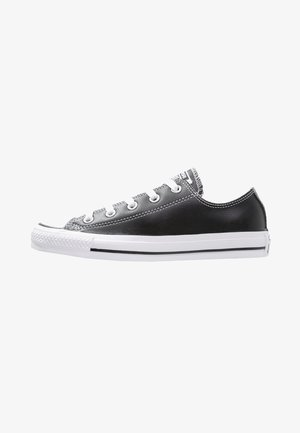 CHUCK TAYLOR ALL STAR OX - Sneakers - black