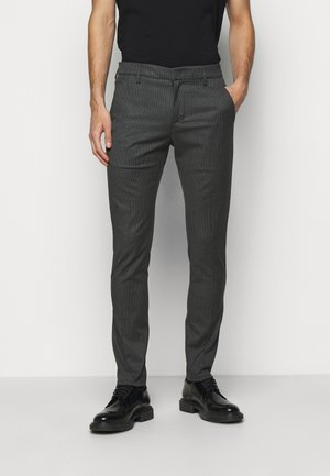 PANTALONE GAUBERT - Chinos - grey