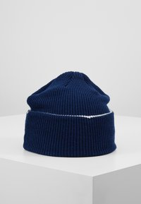 Nike Sportswear - CUFFED BEANIE - Muts - blue void - 2