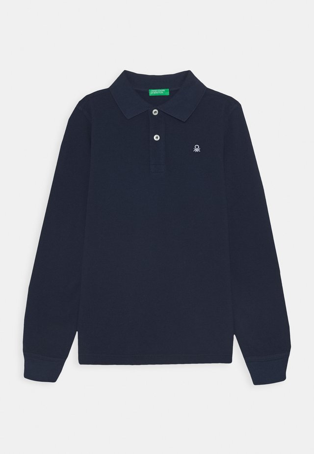 BASIC BOY - Poloskjorter - dark blue