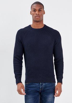 Maglione - bleu marine