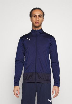 TEAMGOAL TRAINING JACKET - Training jacket - peacoat/new navy