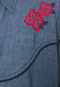 See by Chloé - Blouse - faded indigo - 2