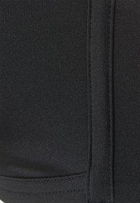 ARKET - SOFT PADDED BRA - T-paitaliivit - black - 2