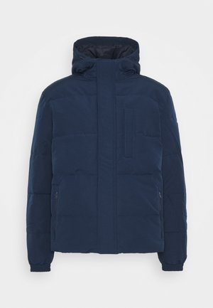 THE BODYGUARD - Winter jacket - navy