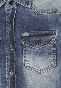 LTB - ROHAN - Shirt - vista blue - 2