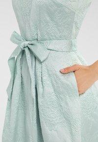 Apart - Cocktail dress / Party dress - mint - 4
