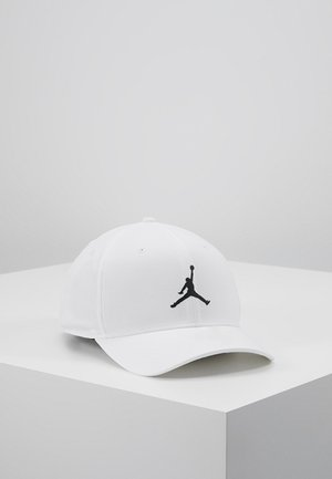 SNAPBACK - Caps - white/black