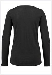 Key Largo - Long sleeved top - black - 6
