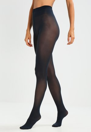 50 DEN MICRO - Tights - marine