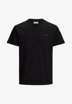 JJ-RDD - Jednoduché triko - black