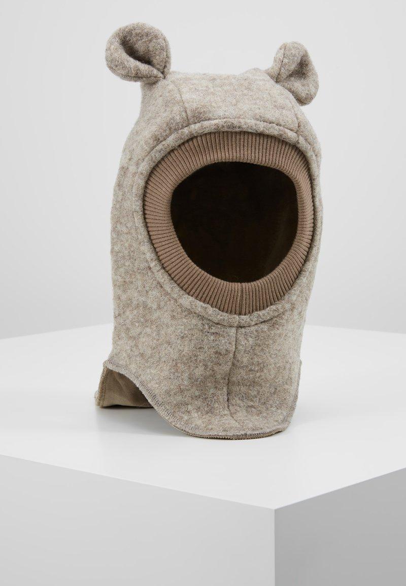Huttelihut - EARS - Mössa - beige
