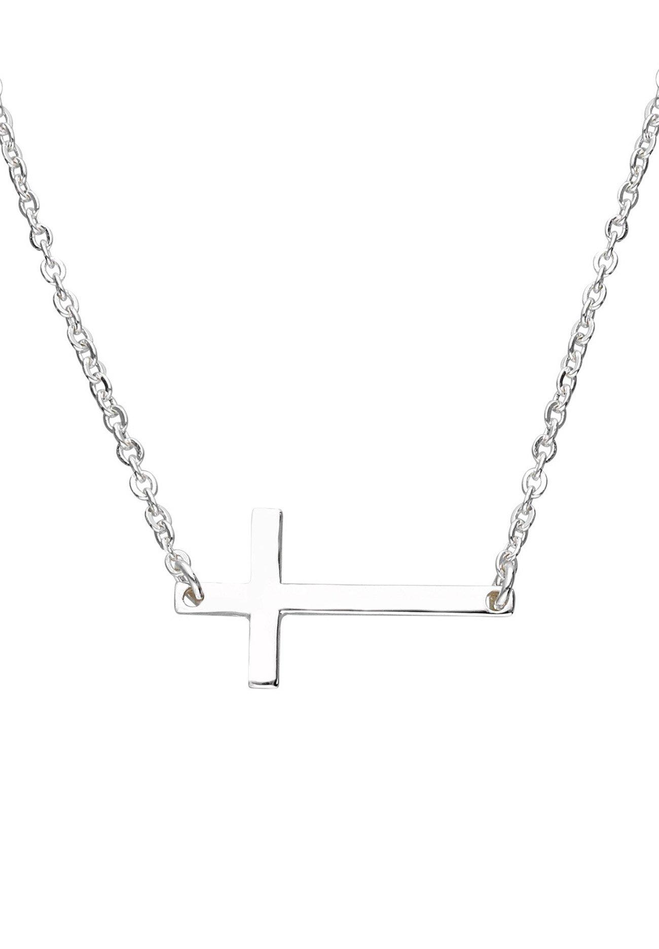 Damen MIT KREUZ-MOTIV - Halskette