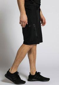 JP1880 - Shorts - schwarz - 2